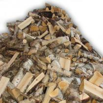 Palivové dřevo - bříza